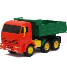 Игрушка детский автомобиль грузовик Каролина 40-0002...