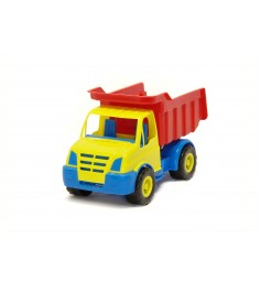Детский автомобиль крош Каролина 40-0013