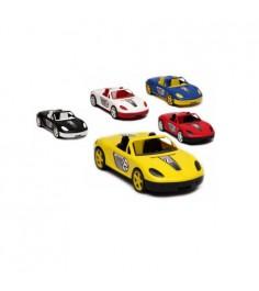 Игрушка детский автомобиль кабриолет 40 см Каролина 40-0034...