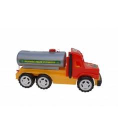 Детский автомобиль профи бензовоз Каролина 40-0062...