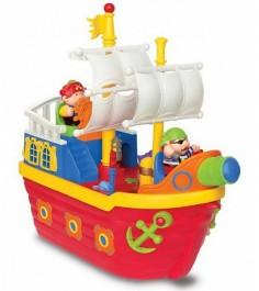 Развивающий центр Kiddieland Пиратский корабль KID 038075