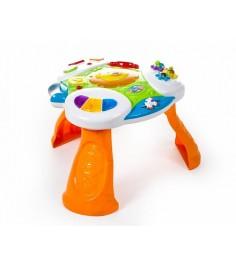 Развивающая игра Kiddieland Интерактивный стол KID 050138