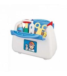 Развивающая игрушка Kiddieland Набор доктора KID 056739