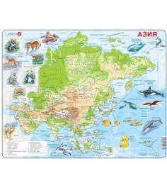 Пазл Larsen Животные Азии 63 элемента A30