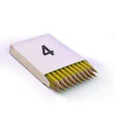 Картридж Leco GigaBloks 20 карандашей цвет №4 т229204