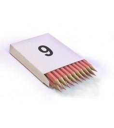 Картридж Leco GigaBloks 20 карандашей цвет №9 т229209