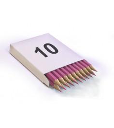 Картридж Leco GigaBloks 20 карандашей цвет №10 т229210