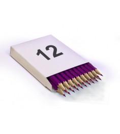 Картридж Leco GigaBloks 20 карандашей цвет №12 т229212