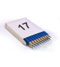 Картридж Leco GigaBloks 20 карандашей цвет №17 т229217