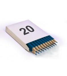 Картридж Leco GigaBloks 20 карандашей цвет №20 т229220