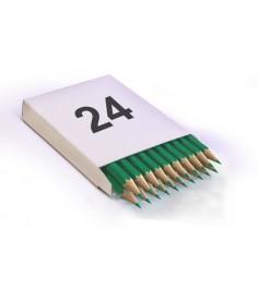 Картридж Leco GigaBloks 20 карандашей цвет №24 т229224