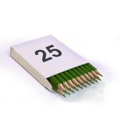 Картридж Leco GigaBloks 20 карандашей цвет №25 т229225