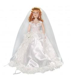 Кукла фарфоровая долорес 12 Lisa Jane 30398