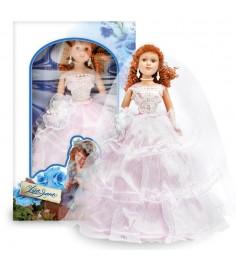 Кукла фарфоровая лоретта 12 Lisa Jane 30397