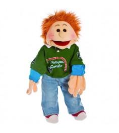 Мягкая игрушка на руку Living Puppets Нино 65 см W250