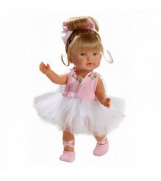 Кукла Llorens Juan балерина Валерия 28 см L 28010