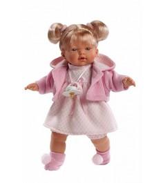 Кукла Llorens Juan Мария 33 см L 33250