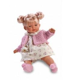 Кукла Llorens Juan Ариана 33 см со звуком L 33274