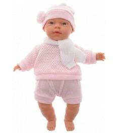 Кукла Llorens Juan Люсия 33 см L 33402