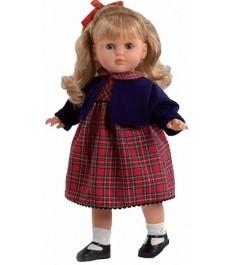 Кукла Llorens Juan Лаура 45 см L 45811