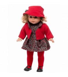 Кукла Llorens Juan Лаура 45 см L 54501