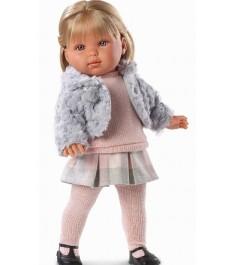 Кукла Llorens Juan Лаура 45 см L 54514