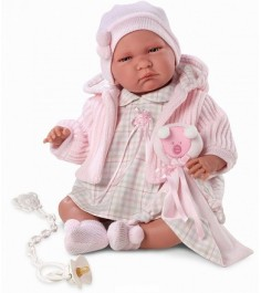 Кукла Llorens Juan Лала Роза 40 см L 74018