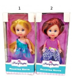 Кукла Mary Poppins Мегги принцесса 9см асс те 451174