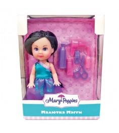 Кукла Mary Poppins Мегги стилист 9см 451175