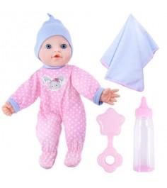 Кукла Mary Poppins Бекки зайка Моя первая Кукла мн озвуч 30см 451185