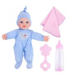 Кукла Mary Poppins Бекки зайка Моя первая Кукла мн озвуч 30см 451186