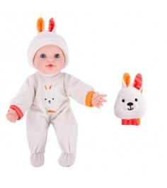Кукла Mary Poppins Бекки с игрушкой Моя первая Кукламн озвуч 30см 451187