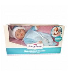 Мягконабивной пупс Mary Poppins маленькая плакса 30 см 451222