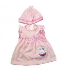 Одежда для пупса Mary Poppins платье и шапочка 452066