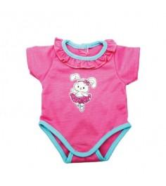 Одежда для куклы Mary Poppins 38 43см боди 452075