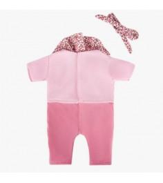 Комплект одежды для куклы Mary Poppins комбинезон и повязка 452116