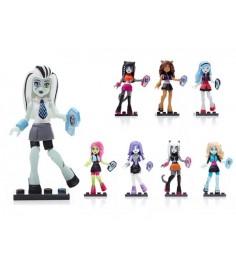Базовые фигурки персонажей monster high Mattel CNF78