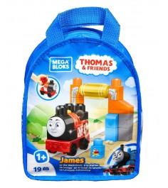 Mega Bloks томас и друзья мойка FLY98