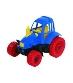 Машинка трактор Нордпласт Н-047