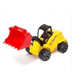 Трактор погрузчик м4 Orion toys 006