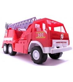 Автомобиль пожарная х3 Orion toys 034