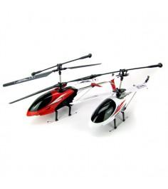 Радиоуправляемый вертолет Fly-0243 Богатырь От винта 87236