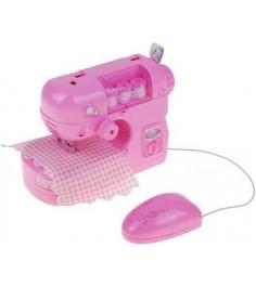 Игровая швейная машинка уютный дом свет звук Play Smart 926