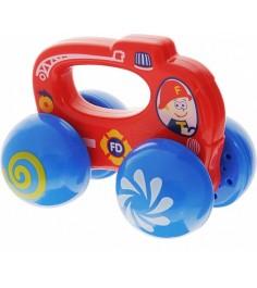 Развивающая игрушка PlayGo Пожарная машинка Play 1668
