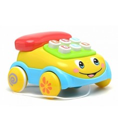 Каталка PlayGo Телефон Play 2180