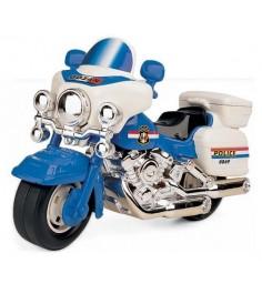 Мотоцикл полицейский харлей Полесье 8947