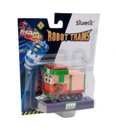 Паровозик Robot Trains Вито в блистере 80162