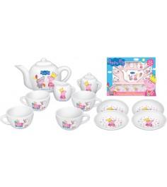 Королевское чаепитие Peppa Pig Росмэн 29699