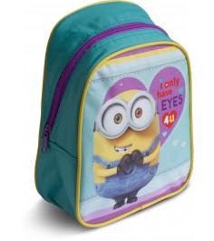 Детский рюкзак гадкий я love малый Росмэн 29951