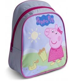 Рюкзачок малый Свинка Пеппа Утка Росмэн 30073